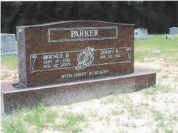 Jimmy Ray Parker