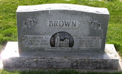 Dorotha Jane <i>Ericksen</i> Brown
