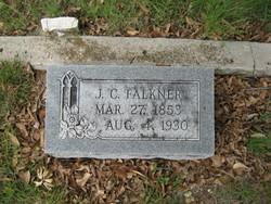 John Cullen Falkner