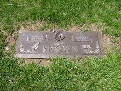 Alonzo H. Brown