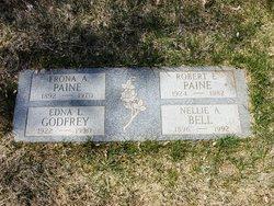 Nellie Abbie Bell