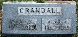 Alva Allen Crandall