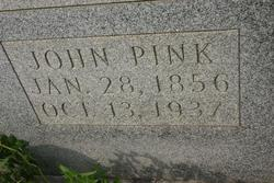 John Pinckney Pink Wakefield