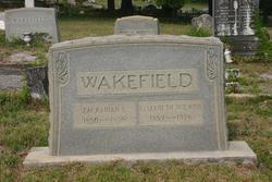 Zackariah Leatherwood Wakefield