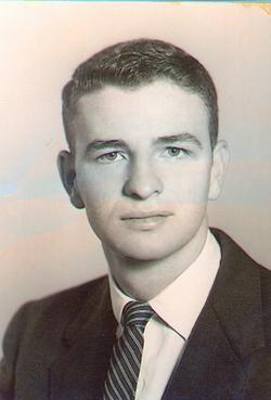 Joseph Norman Moores