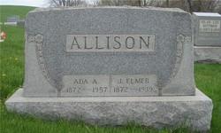 Ada A. Allison