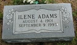 Ilene Adams
