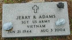 Jerry R. Adams