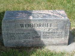 Edward Jackson Woodruff