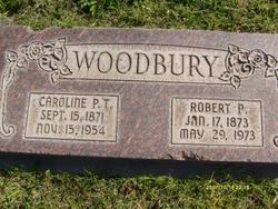 Caroline Penelope <i>Thompson</i> Woodbury