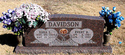 Edra Loe <i>Martin</i> Davidson