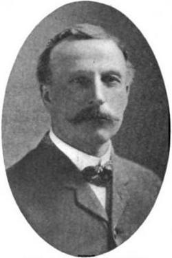 Burleigh Folsom Spalding