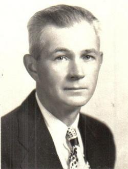 John Earl Bilderback