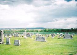 Prairie Plains Church of Christ Cemetery