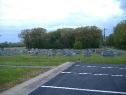 Kirksey Cemetery