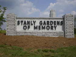 Stanly Gardens Cemetery