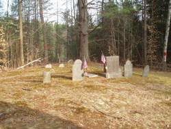 Gilkey Cemetery