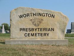 Worthington Presbyterian Cemetery