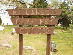 Mount Carbon Cemetery