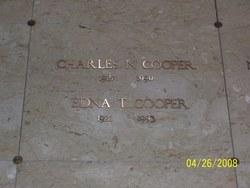 Charles Nathan Cooper