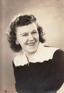 Vera Loyes <i>Zukowski</i> Koper