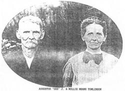 Augustus Jackson Tomlinson