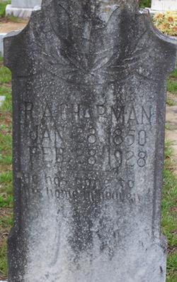 Richard Asbury Chapman