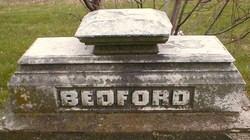 Ann Marie <i>Garrard</i> Bedford