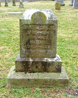 James William Briscoe