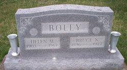 Bruce N. Boley
