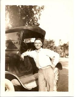 PFC Eugene Anthony Gene Bates