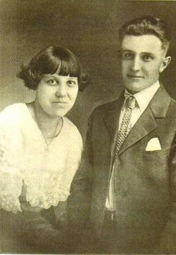 Gladys <i>Hays</i> Clark