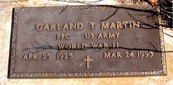 Garland T. Martin