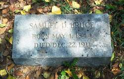 Samuel Dallas Bruce