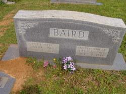 Aubrey Lorette Bill Baird