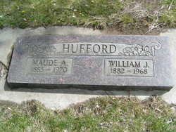 William Jeremiah Hufford