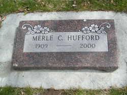 Merle Calvin Hula Hips Hufford
