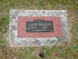 Eben Major