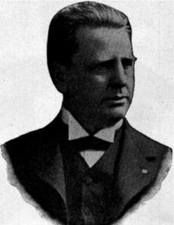 James Harding Southard