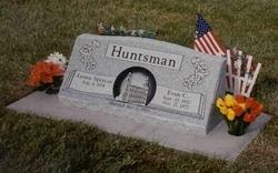 Evan C. Huntsman