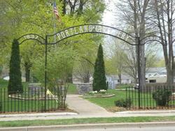 Portland Cemetery