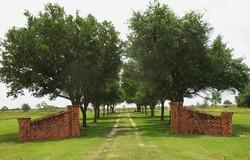 Deutschburg Community Cemetery