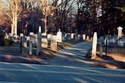 Plaistow Town Cemetery