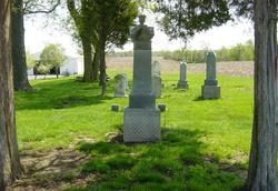 Moller Cemetery
