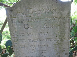 John Bateman
