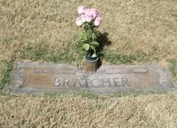 Earl Bratcher