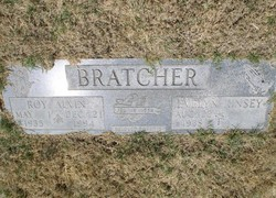 Evelyn Kinsey Bratcher