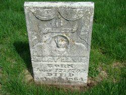 Mary F. <i>Smith</i> Davis
