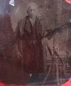 Thomas Church Cobb