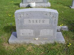 Scott Winfield Baker